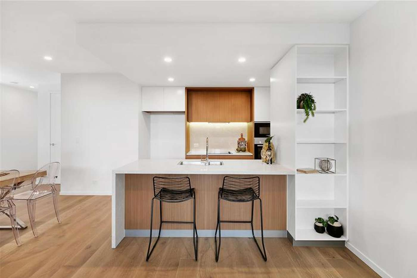 Fifth view of Homely townhouse listing, 53/66 Illowra Street, The Gap QLD 4061