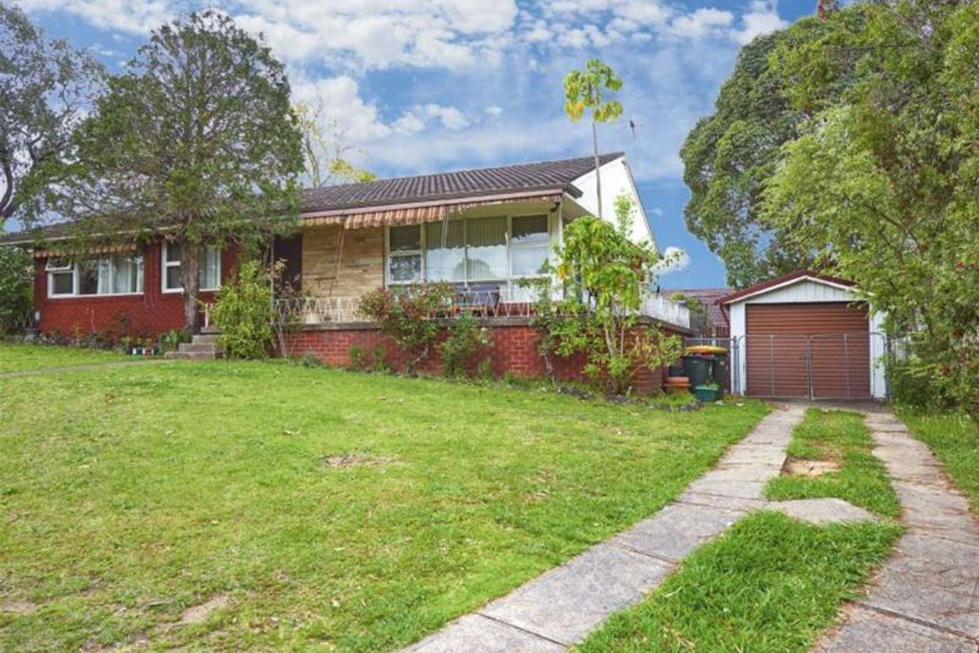 Main view of Homely house listing, 48 Meryll Avenue, Baulkham Hills NSW 2153