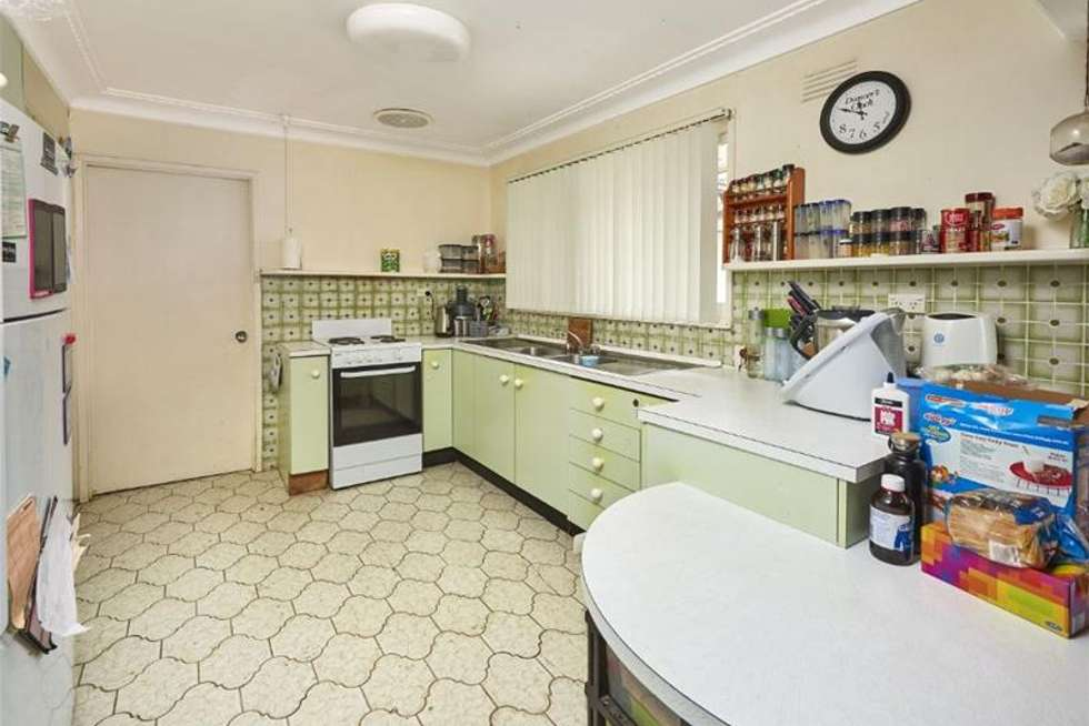 Third view of Homely house listing, 48 Meryll Avenue, Baulkham Hills NSW 2153