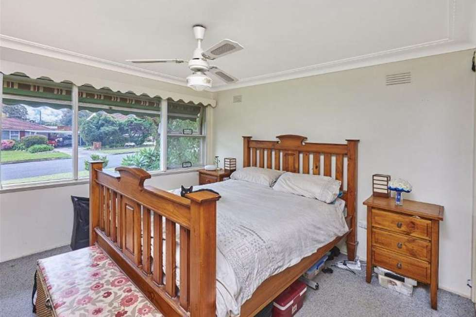 Fourth view of Homely house listing, 48 Meryll Avenue, Baulkham Hills NSW 2153