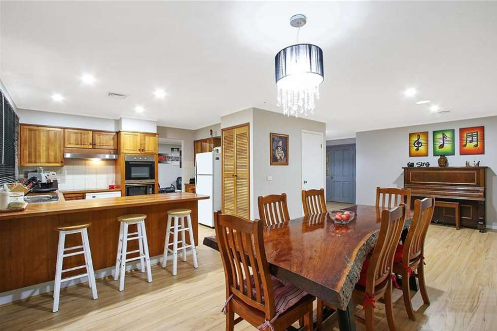 Second view of Homely house listing, 3 Scarborough Drive, Wodonga VIC 3690