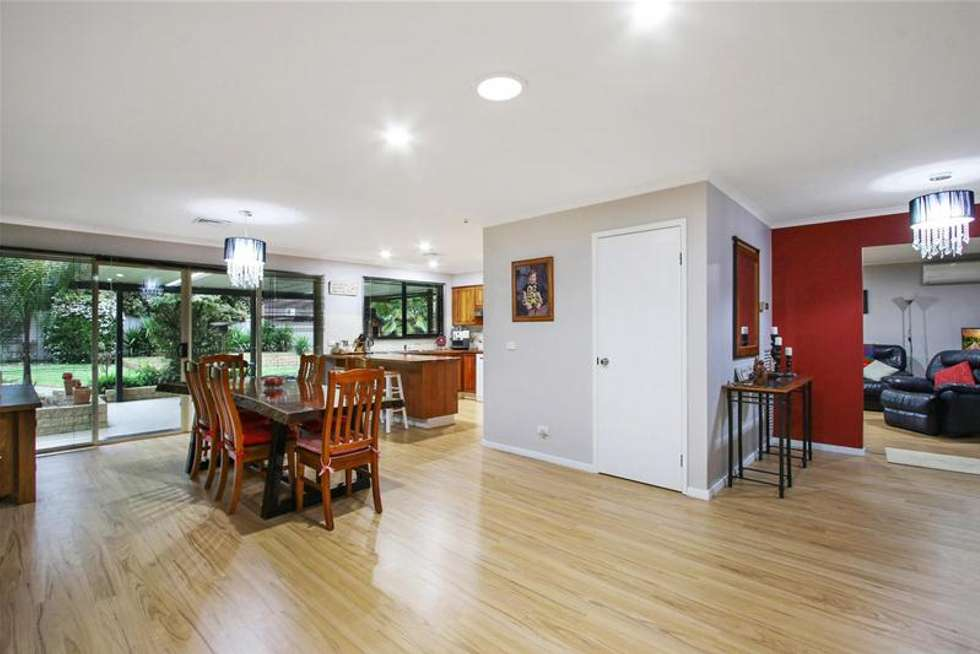 Fourth view of Homely house listing, 3 Scarborough Drive, Wodonga VIC 3690