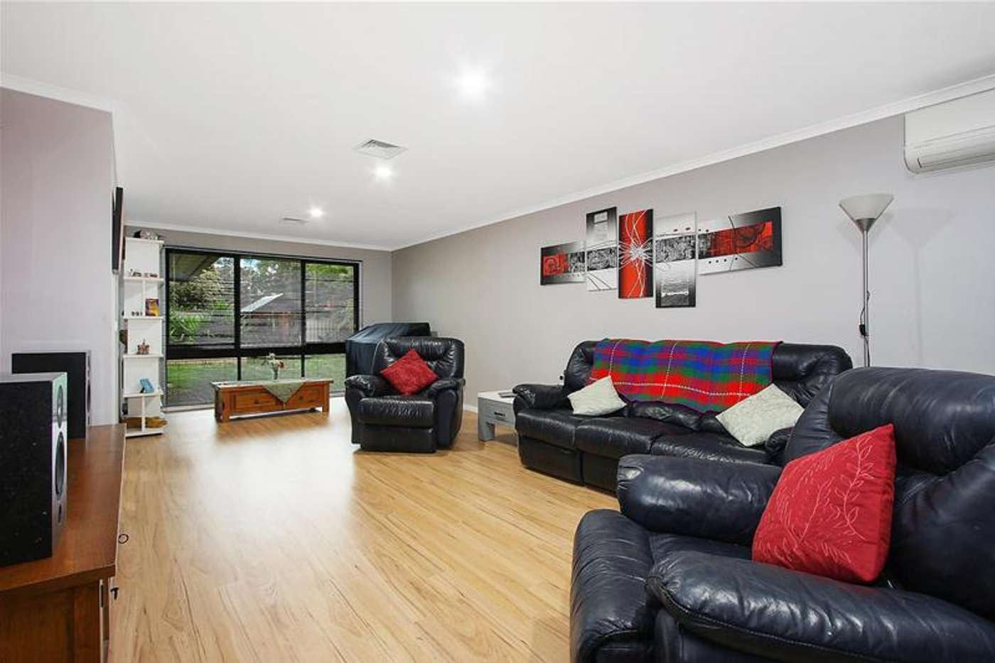 Sixth view of Homely house listing, 3 Scarborough Drive, Wodonga VIC 3690