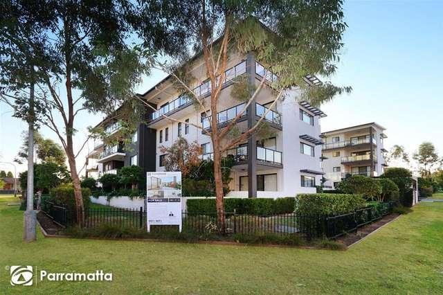 37/16 Kilmore Street, Kellyville Ridge NSW 2155
