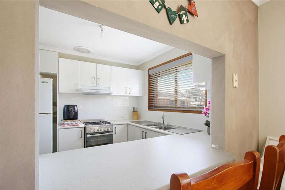 Third view of Homely unit listing, 4/7 Conway Court, Wodonga VIC 3690