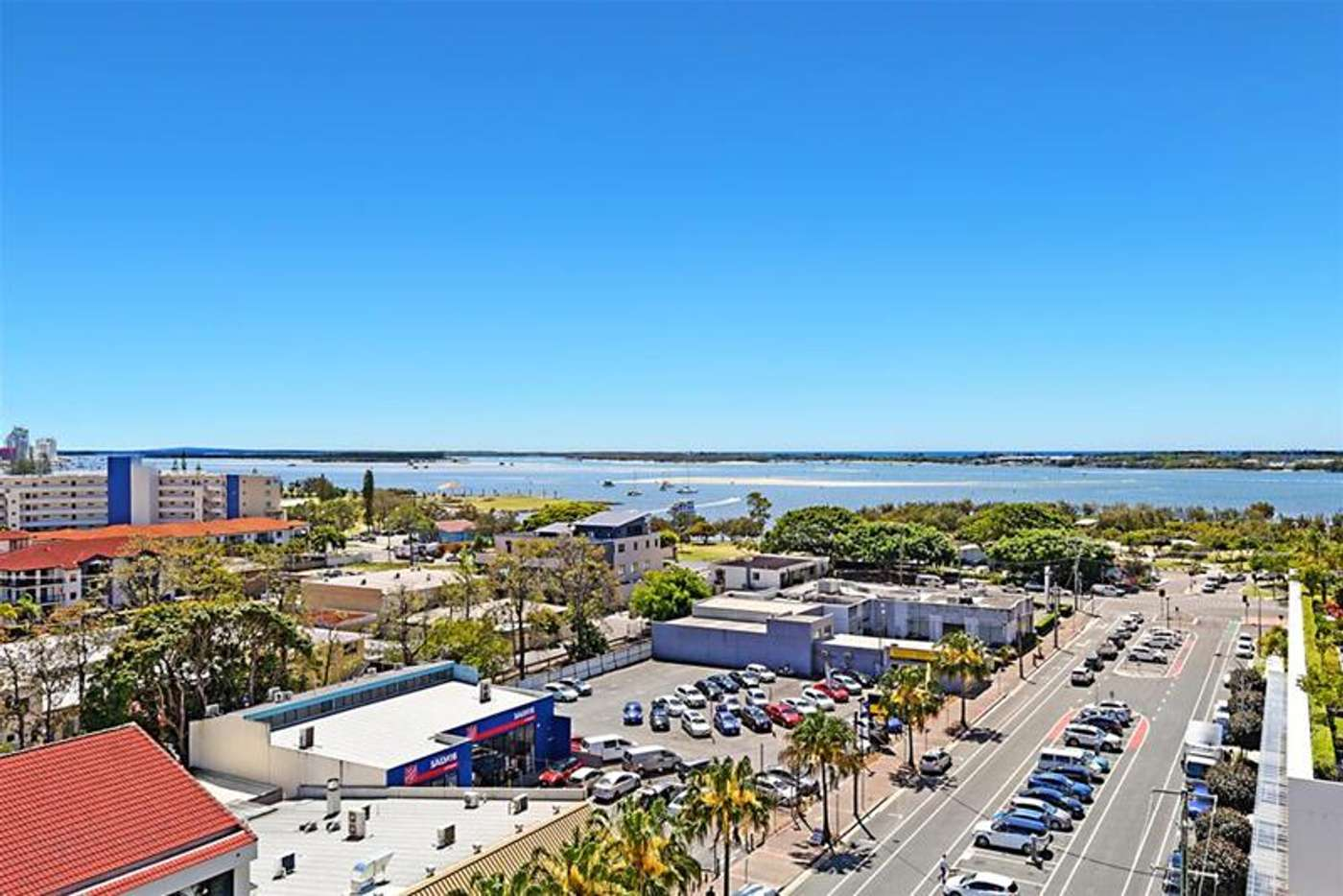 Main view of Homely apartment listing, 901/139 Scarborough Street, Southport QLD 4215