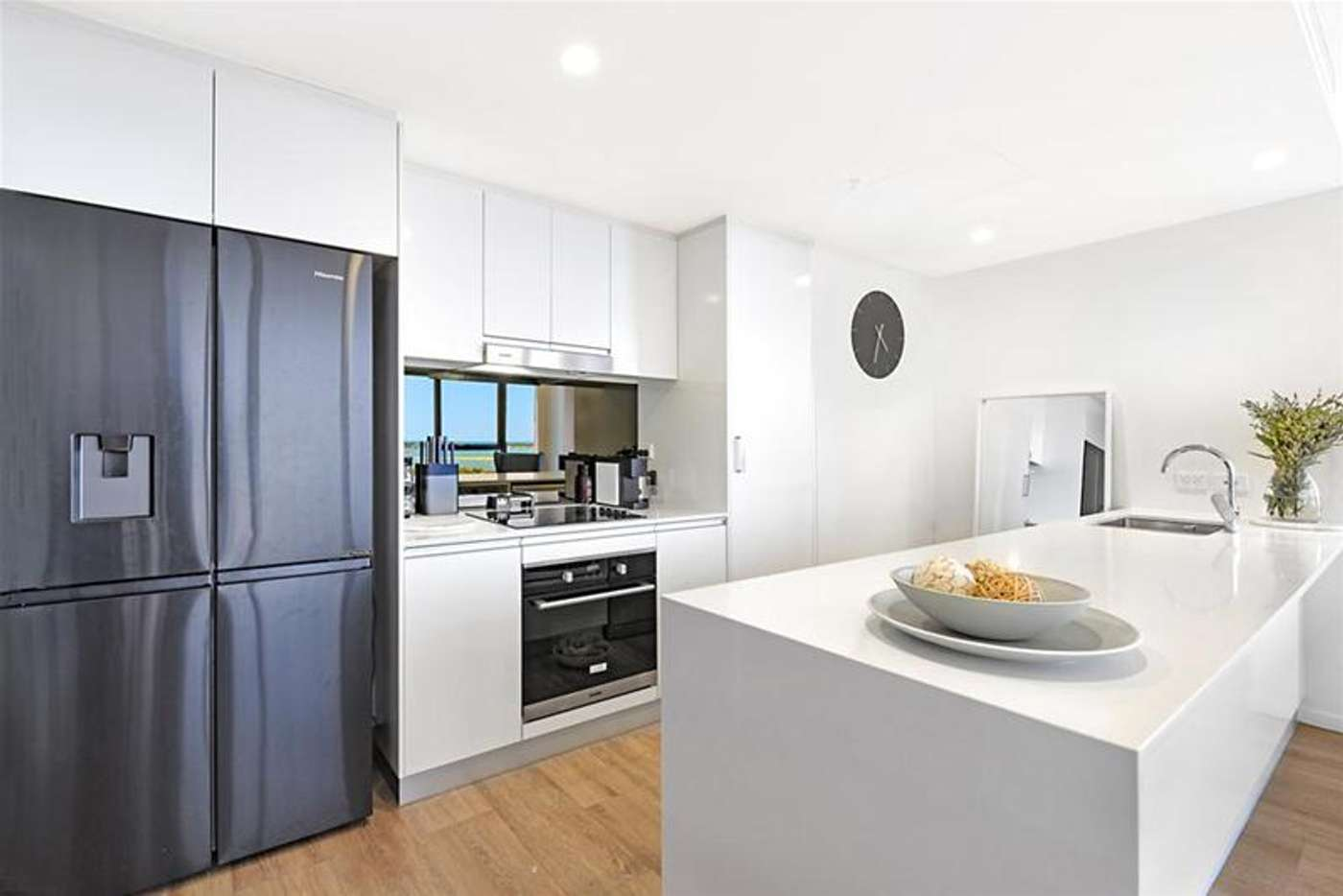 Fifth view of Homely apartment listing, 901/139 Scarborough Street, Southport QLD 4215