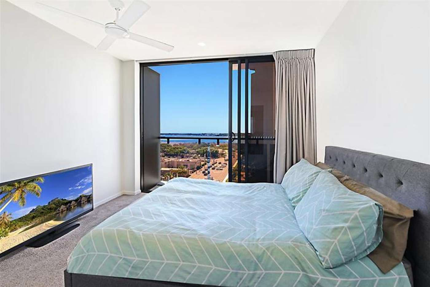 Sixth view of Homely apartment listing, 901/139 Scarborough Street, Southport QLD 4215