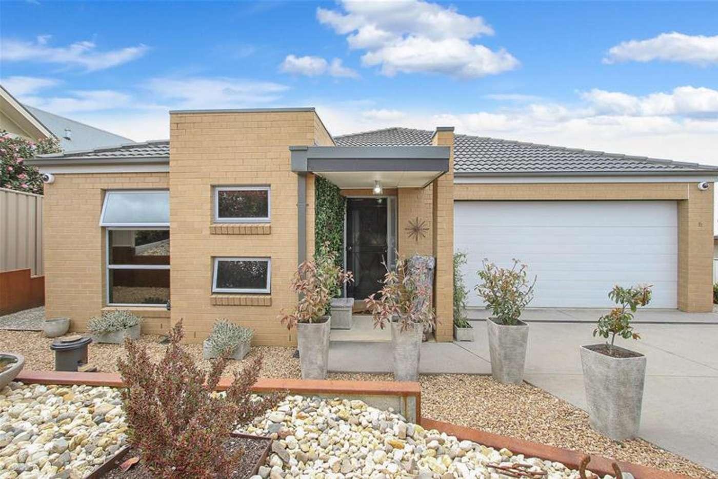 Main view of Homely house listing, 91 Yarralumla Drive, Wodonga VIC 3690