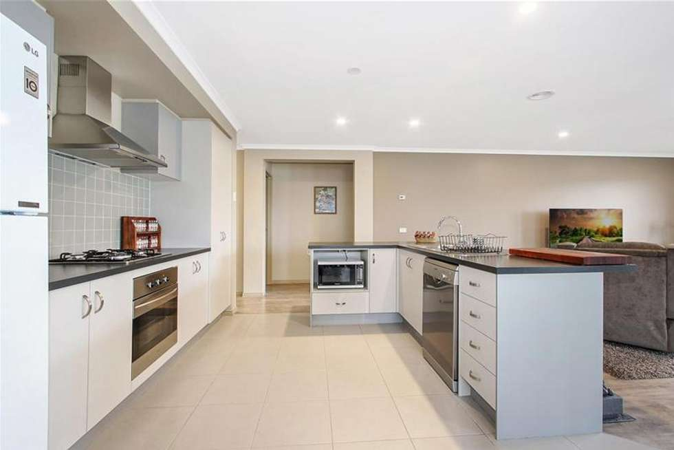 Second view of Homely house listing, 91 Yarralumla Drive, Wodonga VIC 3690