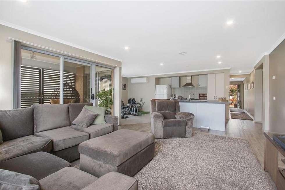 Third view of Homely house listing, 91 Yarralumla Drive, Wodonga VIC 3690