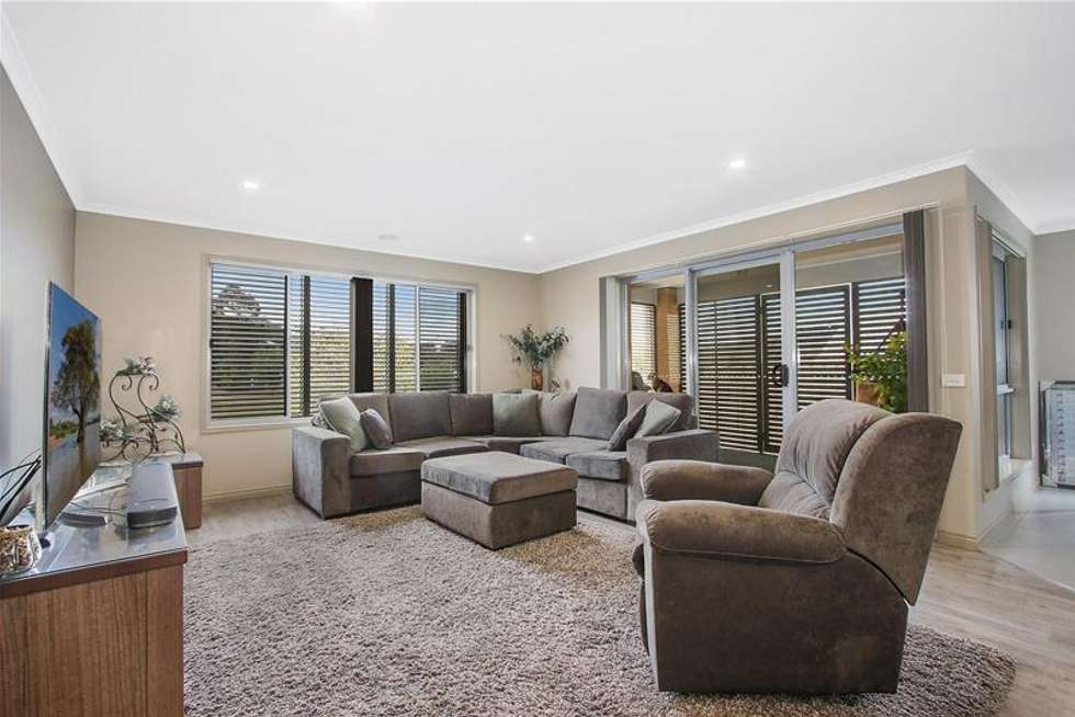 Fourth view of Homely house listing, 91 Yarralumla Drive, Wodonga VIC 3690