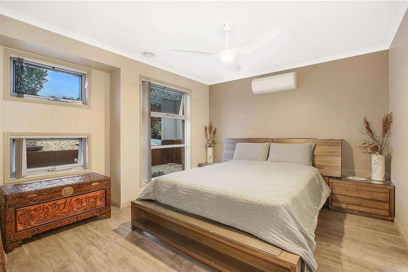 Fifth view of Homely house listing, 91 Yarralumla Drive, Wodonga VIC 3690