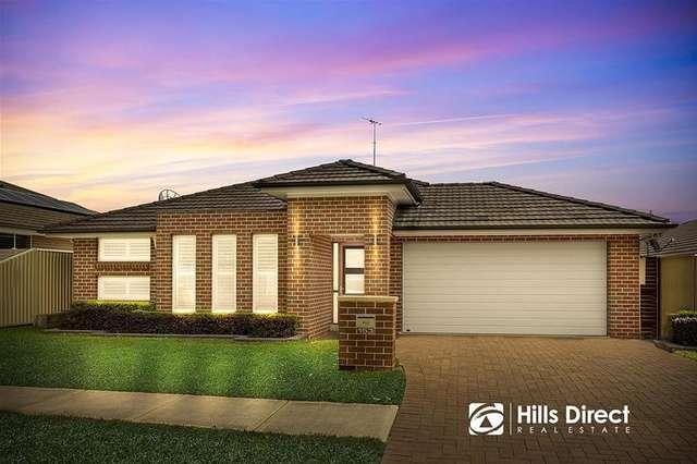 153 Fyfe Road, Kellyville Ridge NSW 2155