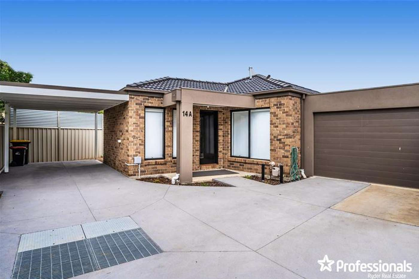 Main view of Homely house listing, 14A Cambrian Way, Melton West VIC 3337