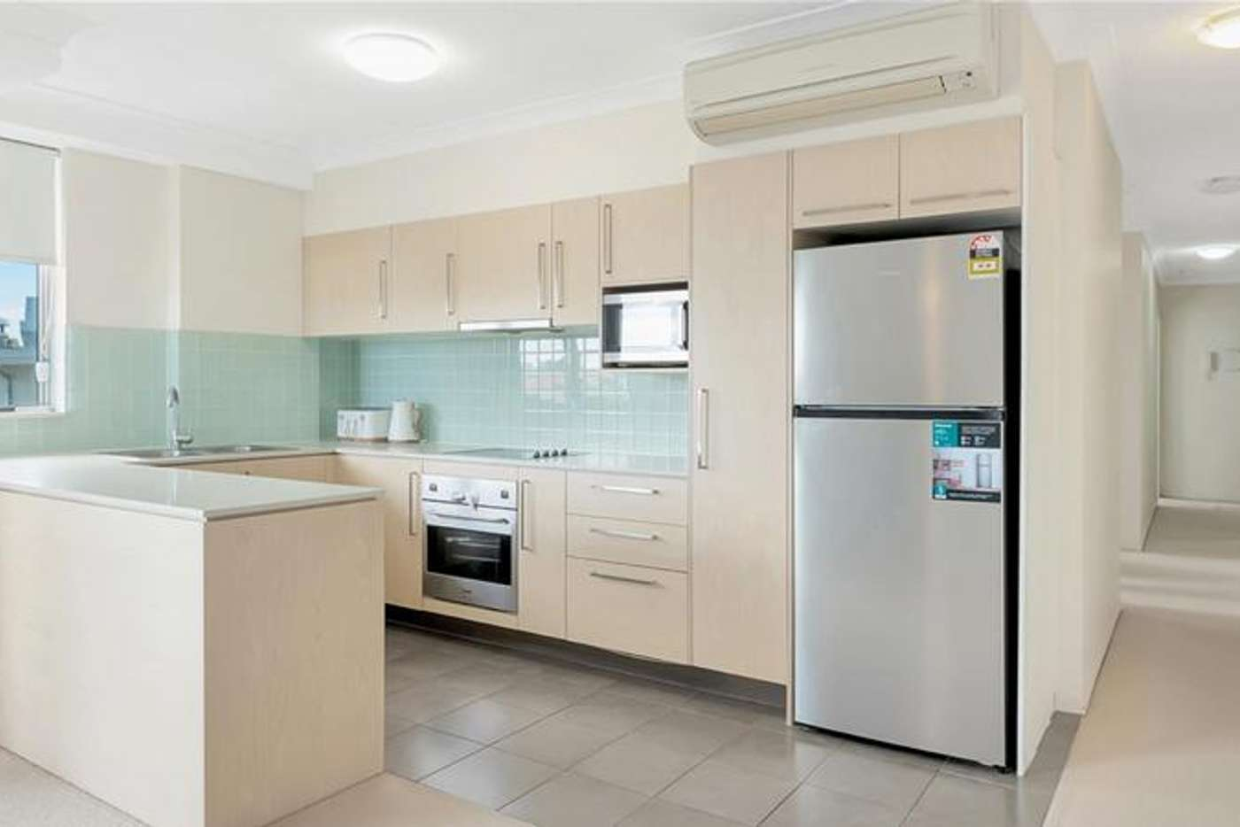 Main view of Homely apartment listing, 4405/12 Executive Drive, Burleigh Waters QLD 4220