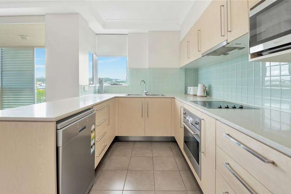 Third view of Homely apartment listing, 4405/12 Executive Drive, Burleigh Waters QLD 4220