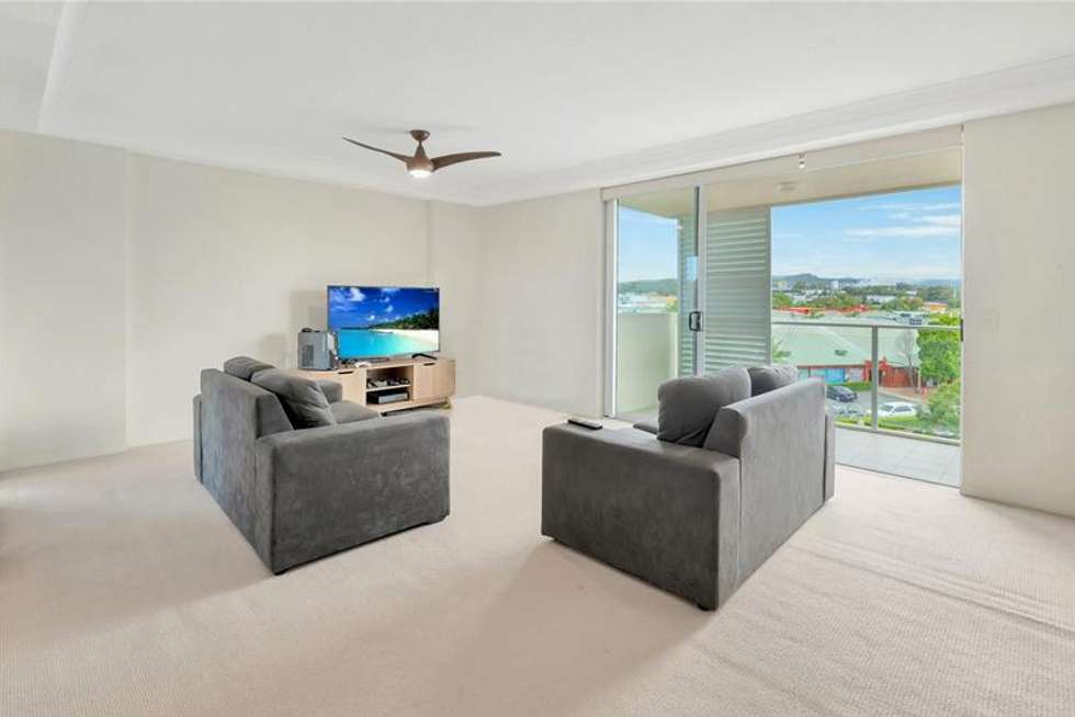 Fourth view of Homely apartment listing, 4405/12 Executive Drive, Burleigh Waters QLD 4220