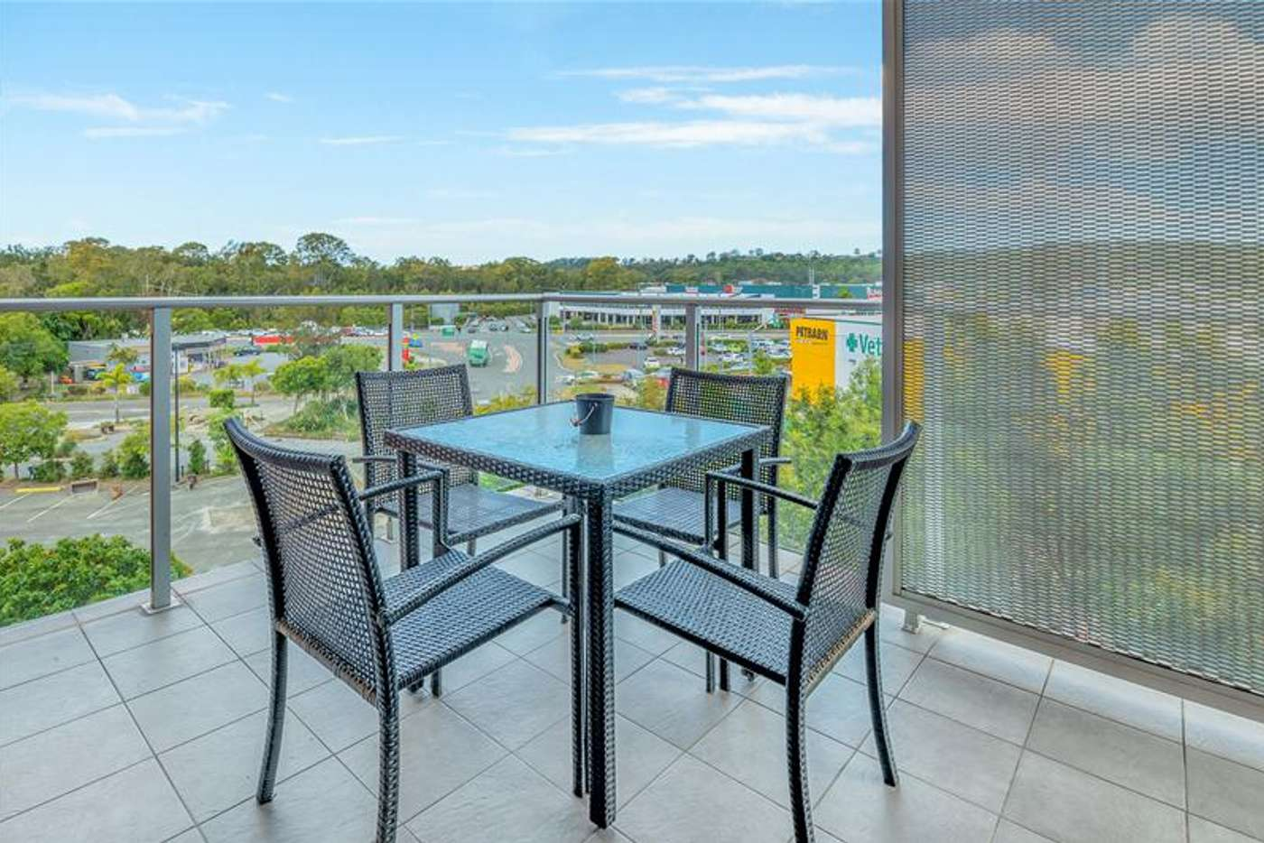 Sixth view of Homely apartment listing, 4405/12 Executive Drive, Burleigh Waters QLD 4220