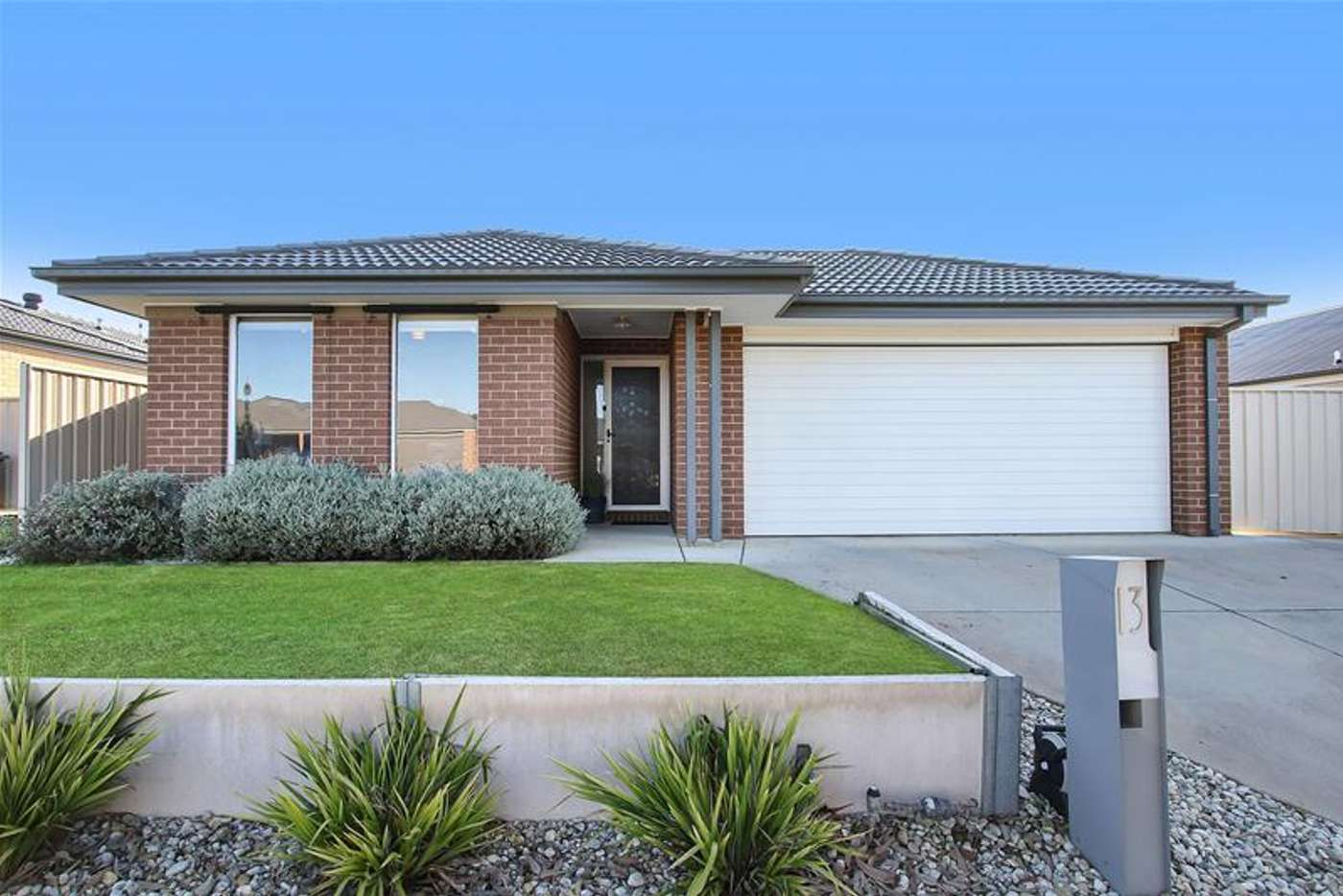 Main view of Homely house listing, 13 Bugden Street, Wodonga VIC 3690