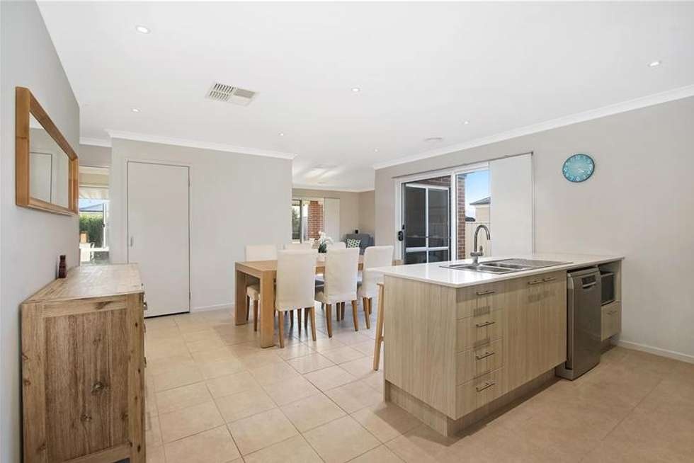 Third view of Homely house listing, 13 Bugden Street, Wodonga VIC 3690
