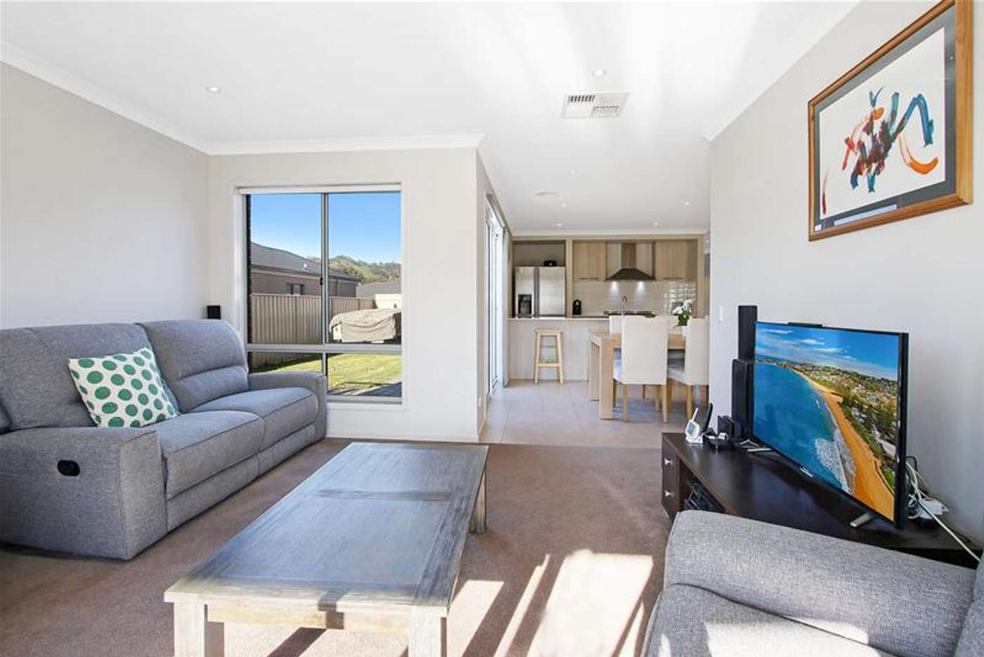 Fifth view of Homely house listing, 13 Bugden Street, Wodonga VIC 3690