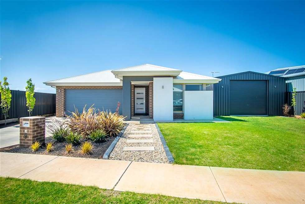 Second view of Homely house listing, 9 Redwood Drive, Mildura VIC 3500