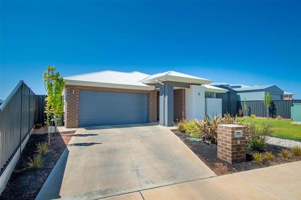 Third view of Homely house listing, 9 Redwood Drive, Mildura VIC 3500