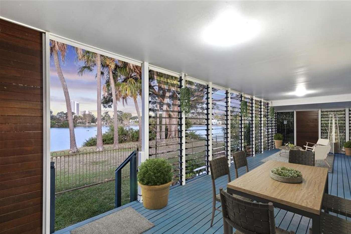 Main view of Homely house listing, 37 Tahiti Avenue, Palm Beach QLD 4221