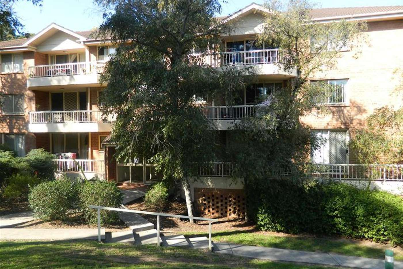 Main view of Homely apartment listing, 41/346 Pennant Hills Road, Carlingford NSW 2118