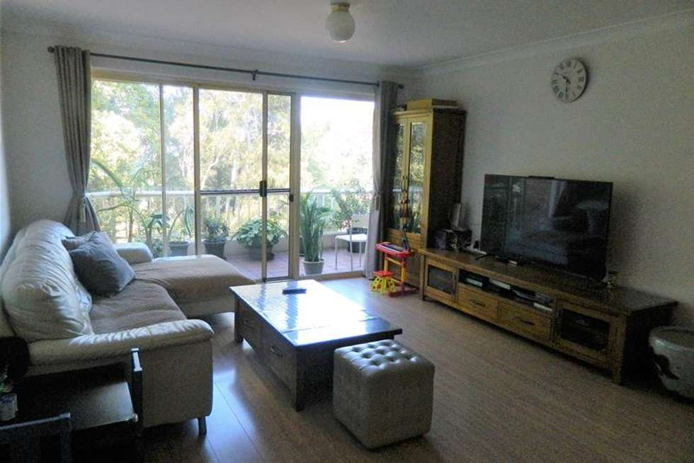 Second view of Homely apartment listing, 41/346 Pennant Hills Road, Carlingford NSW 2118