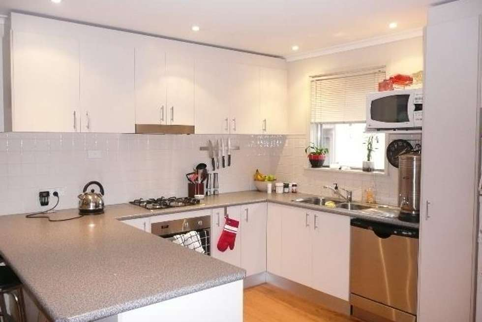 Second view of Homely house listing, 34 Anderson Street, Wodonga VIC 3690