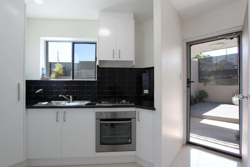 Third view of Homely apartment listing, 1/140 Musgrave  Road, Red Hill QLD 4059