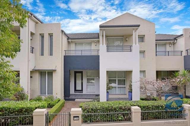 40 Rothbury Terrace, Stanhope Gardens NSW 2768