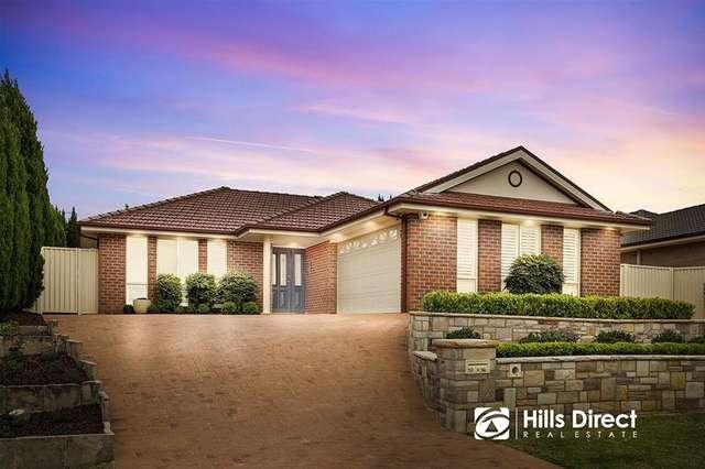 19 Annfield Street, Kellyville Ridge NSW 2155