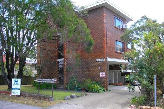 1/42 Eighth Avenue, Coorparoo QLD 4151