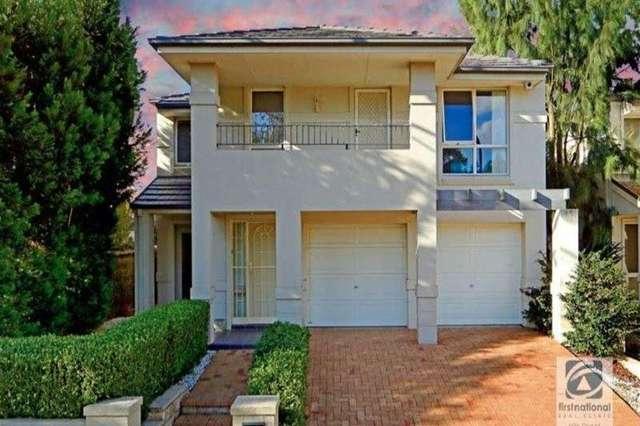 57 Midlands Terrace, Stanhope Gardens NSW 2768