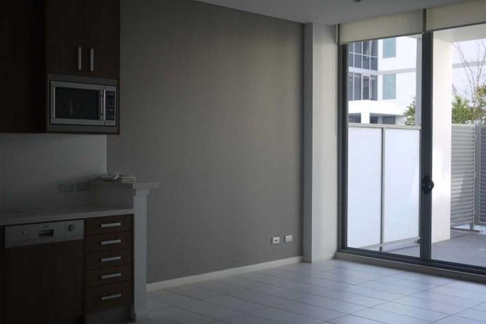 Third view of Homely apartment listing, 358/6 Mary Street, Rhodes NSW 2138