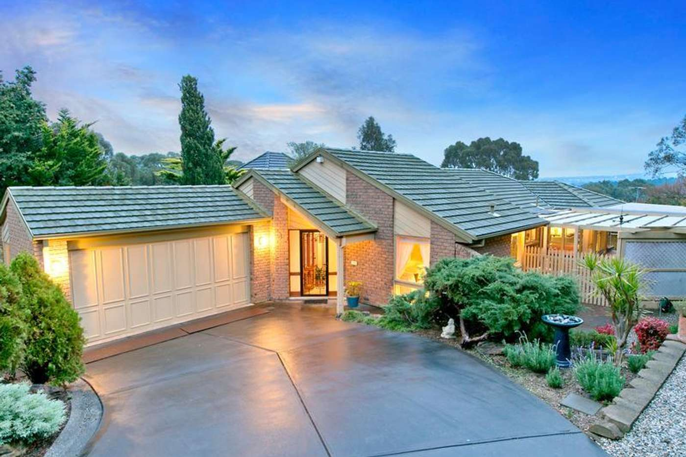 Main view of Homely house listing, 4 Highwood Court, Aberfoyle Park SA 5159