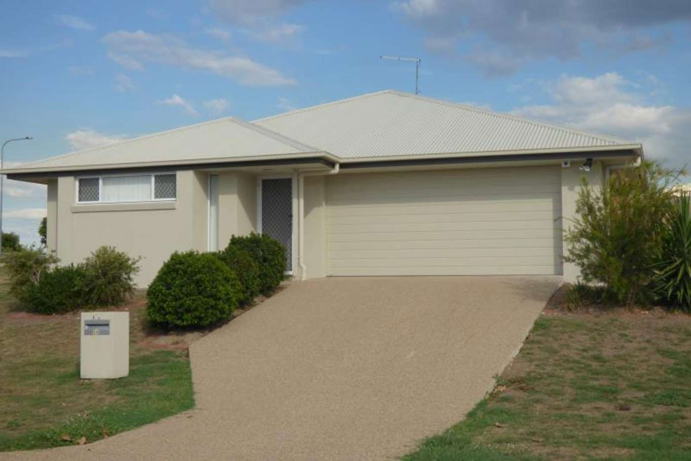Main view of Homely house listing, 1A Ashley Court, Biloela QLD 4715
