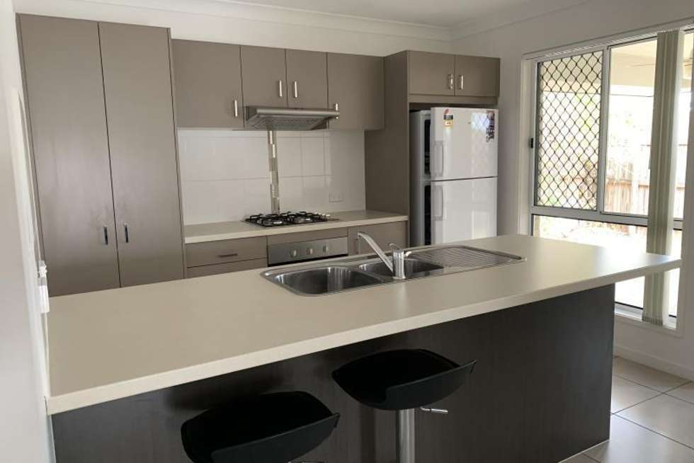 Second view of Homely house listing, 1A Ashley Court, Biloela QLD 4715