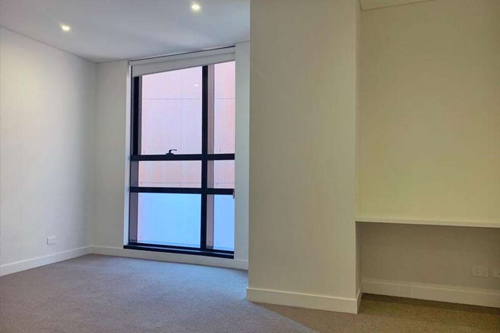 Third view of Homely apartment listing, 401/6 Ebsworth Street, Zetland NSW 2017