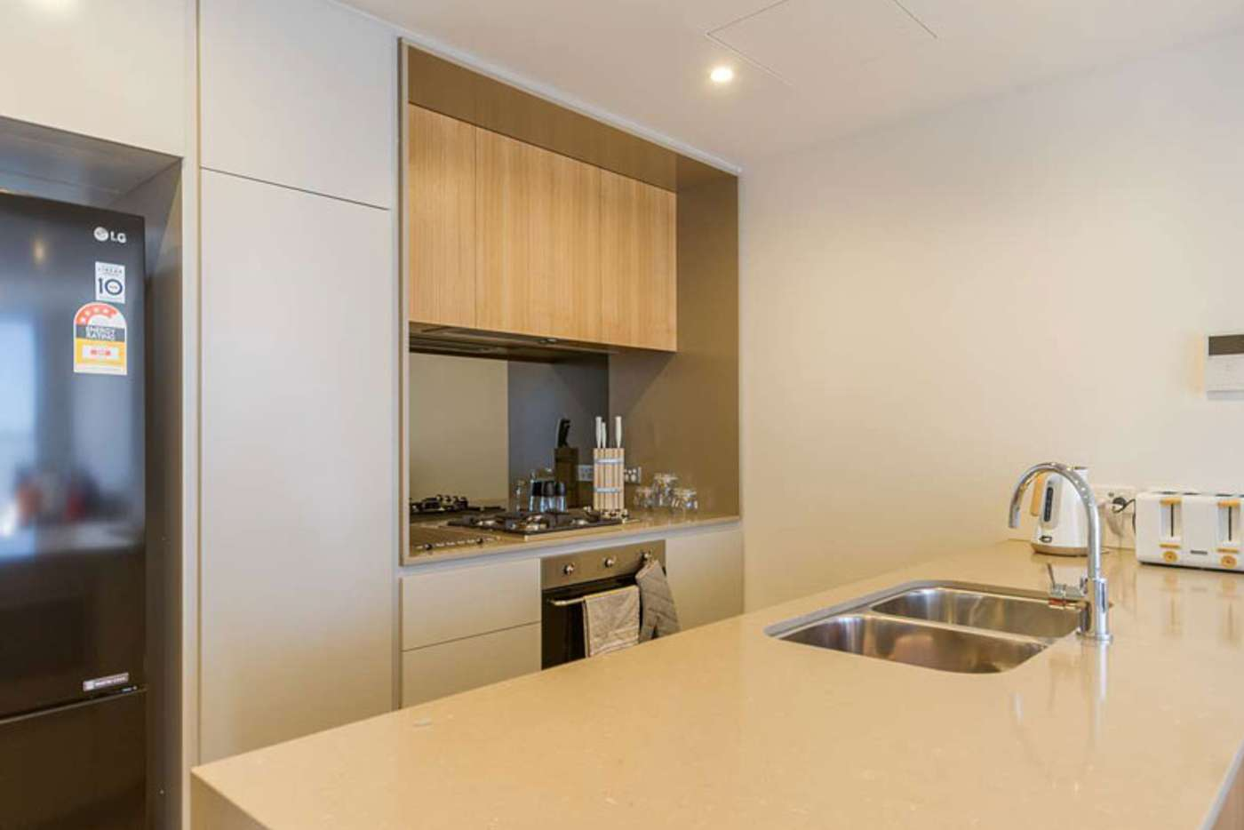 Main view of Homely apartment listing, 1909/6 Ebsworth Street, Zetland NSW 2017