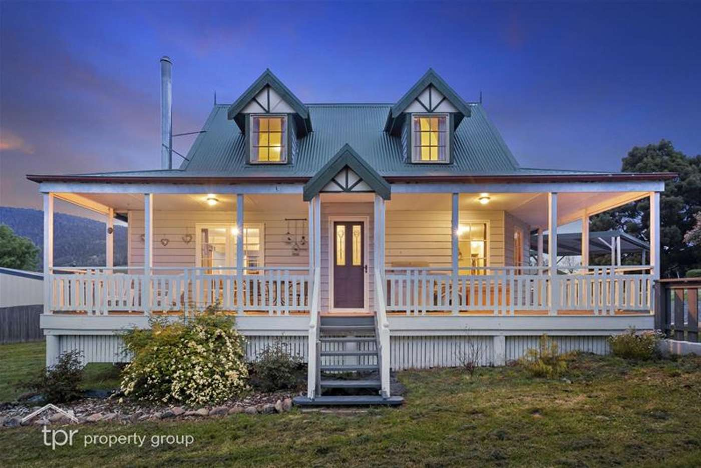 Main view of Homely house listing, 1 Wellington Street, Huonville TAS 7109