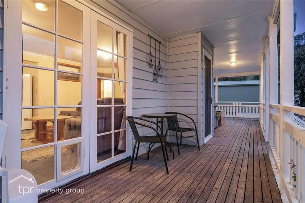 Fourth view of Homely house listing, 1 Wellington Street, Huonville TAS 7109