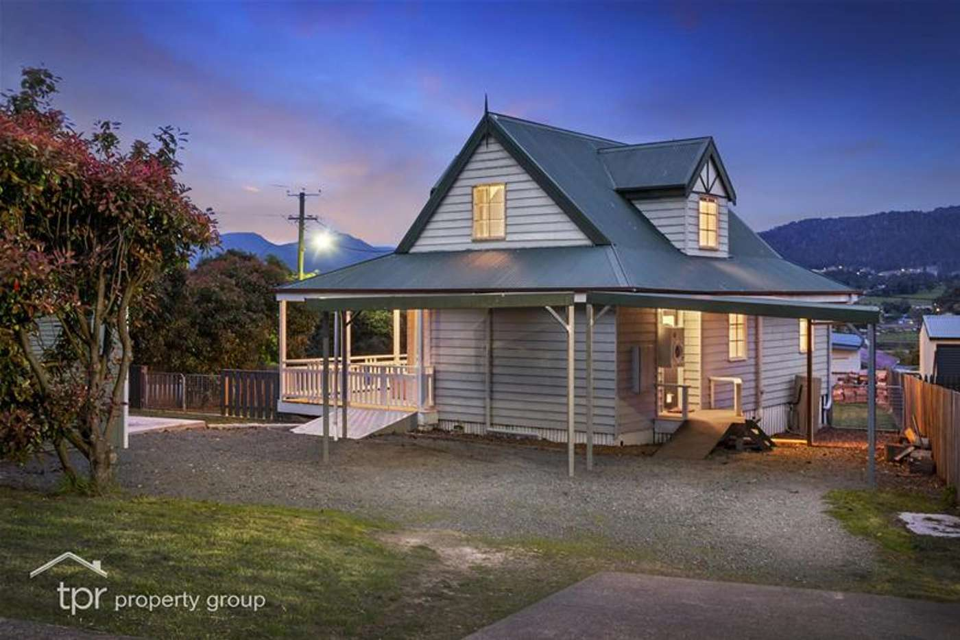 Fifth view of Homely house listing, 1 Wellington Street, Huonville TAS 7109