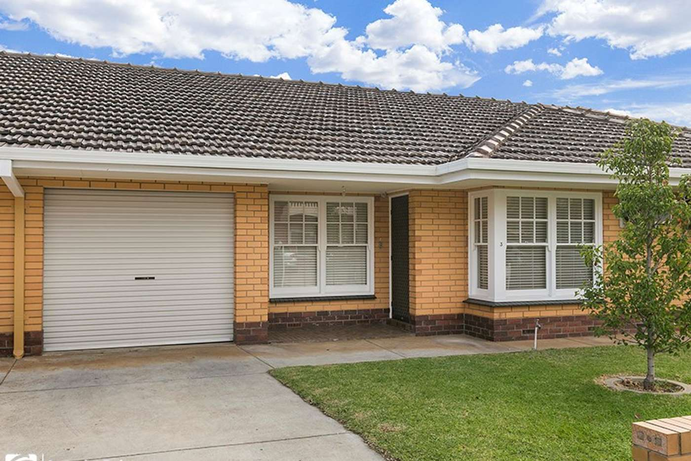 Main view of Homely unit listing, 3/35 Augusta Street, Glenelg SA 5045
