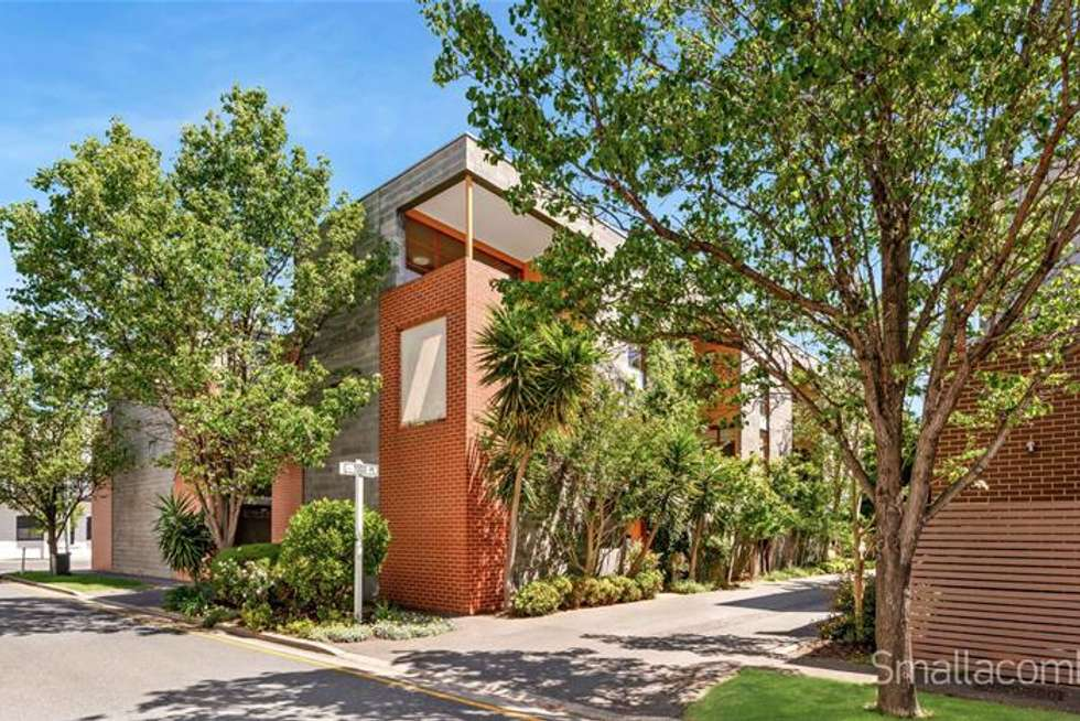 Second view of Homely house listing, 15 Todd Place, Adelaide SA 5000