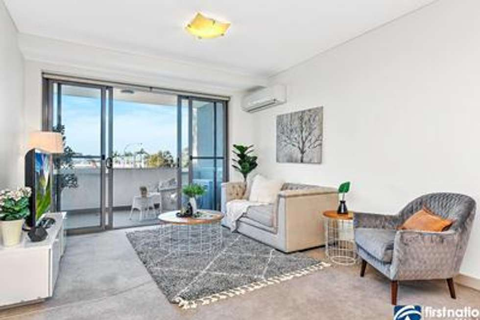 Third view of Homely apartment listing, 3/93-103 Pacific Highway, Hornsby NSW 2077