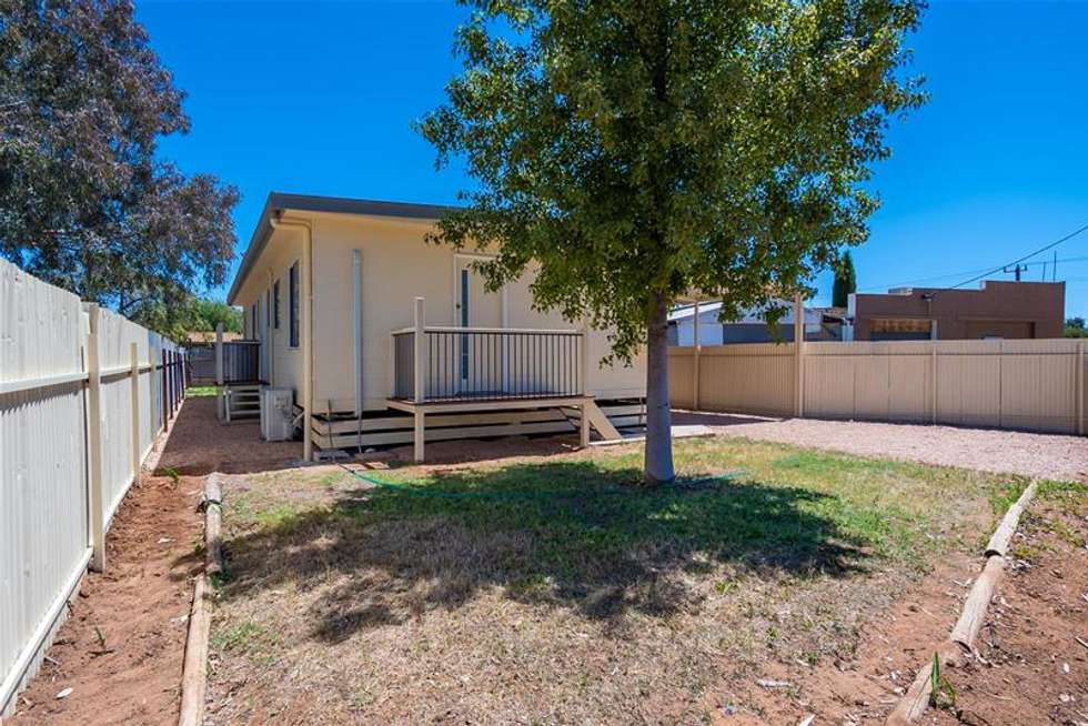 Second view of Homely house listing, 9 Mead Street, Merbein VIC 3505